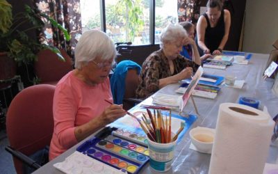 Adult Day Centers- A Great way to Increase Quality of Life for the Whole Family.